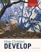 Cover-Bild zu How Children Develop von Siegler, Robert