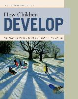 Cover-Bild zu How Children Develop von Siegler, Robert S.