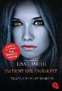 Cover-Bild zu Smith, Lisa J.: Tagebuch eines Vampirs - Im Licht der Ewigkeit