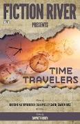 Cover-Bild zu River, Fiction: Fiction River Presents: Time Travelers (eBook)