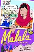 Cover-Bild zu Williamson, Lisa: MALALA Yousafzai (eBook)