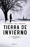 Cover-Bild zu Faber, Kim: Tierra de Invierno