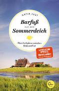 Cover-Bild zu Just, Katja: Barfuß auf dem Sommerdeich