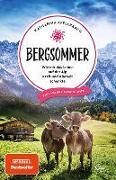 Cover-Bild zu Afflerbach, Katharina: Bergsommer