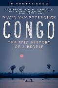 Cover-Bild zu Van Reybrouck, David: Congo