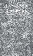 Cover-Bild zu Reybrouck, David Van: Zink