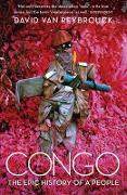Cover-Bild zu Reybrouck, David van: Congo
