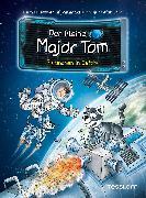 Cover-Bild zu Flessner, Bernd: Der kleine Major Tom. Band 12: Plutinchen in Gefahr (eBook)
