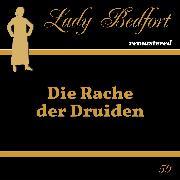 Cover-Bild zu Wolf, Bodo (Gelesen): Folge 59: Die Rache der Druiden (Audio Download)