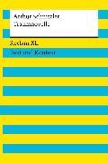 Cover-Bild zu Schnitzler, Arthur: Traumnovelle (eBook)