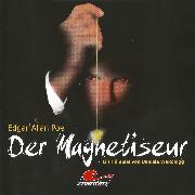 Cover-Bild zu Poe, Edgar Allan: Die schwarze Serie, Folge 4: Der Magnetiseur (Audio Download)