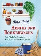 Cover-Bild zu Falk, Rita: Arnika und Bohnerwachs