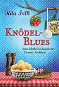 Cover-Bild zu Falk, Rita: Knödel-Blues