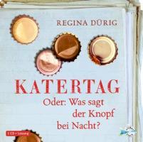Cover-Bild zu Dürig, Regina: Katertag