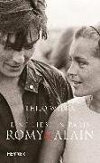 Cover-Bild zu Eine Liebe in Paris - Romy und Alain