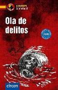 Cover-Bild zu Tarrés, Iñaki: Ola de delitos