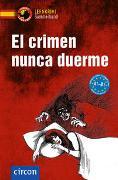 Cover-Bild zu Montes Vicente, María: El crimen nunca duerme