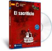 Cover-Bild zu Martínez Muñoz, Elena: El sacrificio
