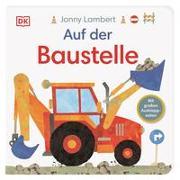 Cover-Bild zu Grimm, Sandra: Auf der Baustelle