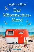 Cover-Bild zu Kölpin, Regine: Der Möwenschiss-Mord