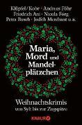 Cover-Bild zu Klüpfel, Volker: Maria, Mord und Mandelplätzchen