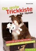 Cover-Bild zu Die große Trickkiste für Hunde