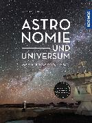 Cover-Bild zu Astronomie und Universum