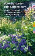 Cover-Bild zu Vom Ziergarten zum Lebensraum
