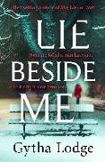 Cover-Bild zu Lodge, Gytha: Lie Beside Me