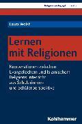 Cover-Bild zu Wolst, Laura: Lernen mit Religionen (eBook)