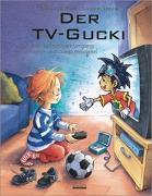 Cover-Bild zu Spathelf, Bärbel: Der TV-Gucki