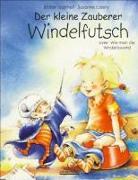 Cover-Bild zu Spathelf, Bärbel: Der kleine Zauberer Windelfutsch