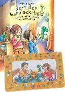Cover-Bild zu Spathelf, Bärbel: Bert, der Gemüsekobold - Sonderausgabe mit Frühstücksbrettchen