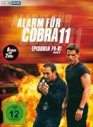 Cover-Bild zu Raoul W. Heimrich, Axel Barth (Reg.): Alarm für Cobra 11 - Staffel 9