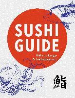 Cover-Bild zu Schwab, Axel: Sushi Guide