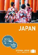 Cover-Bild zu Pohling, Hartmut: Stefan Loose Reiseführer Japan (eBook)