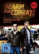 Cover-Bild zu Barth, Axel (Reg.): Alarm für Cobra 11. Die Autobahnpolizei. Staffel 35