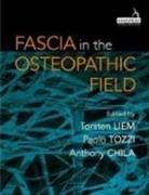Cover-Bild zu Liem, Torsten (Hrsg.): Fascia in the Osteopathic Field