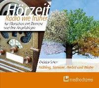 Cover-Bild zu Frühling, Sommer, Herbst und Winter von Christine, Schön