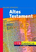 Cover-Bild zu Köhlmoos, Melanie: Altes Testament