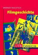 Cover-Bild zu Faulstich, Werner: Filmgeschichte
