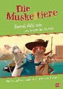 Cover-Bild zu Stein, Maike: Die Muskeltiere - Einmal Held sein (eBook)