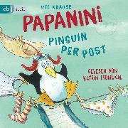 Cover-Bild zu Krause, Ute: Papanini (Audio Download)