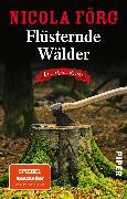 Cover-Bild zu Förg, Nicola: Flüsternde Wälder