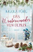 Cover-Bild zu Förg, Nicola: Das Winterwunder von Dublin
