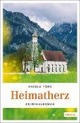 Cover-Bild zu Förg, Nicola: Heimatherz