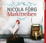 Cover-Bild zu Förg, Nicola: Markttreiben