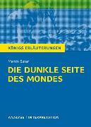 Cover-Bild zu Suter, Martin: Die dunkle Seite des Mondes von Martin Suter