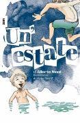 Cover-Bild zu Nessi, Alberto: Un'estate