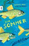 Cover-Bild zu Nessi, Alberto: Ein Sommer
